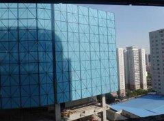 安平县爬架网安装方法