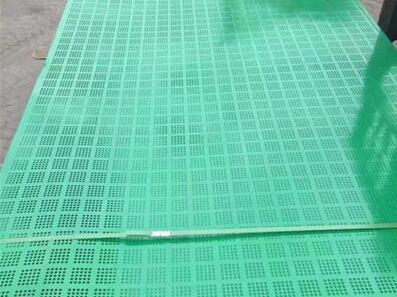 建筑安全爬架网