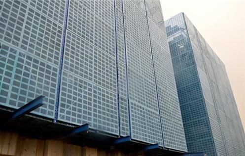 建筑网片建筑安全防护网