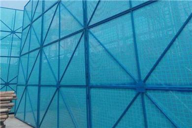高层建筑防护爬架网片厂家现货