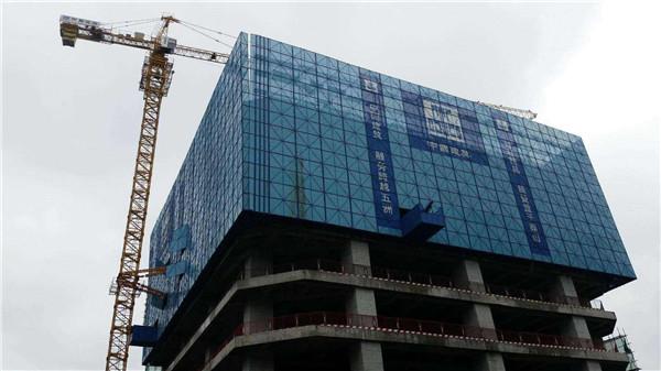 长期销售建筑爬架网