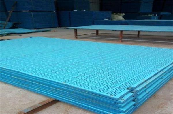 专业生产高层建筑安全防护网